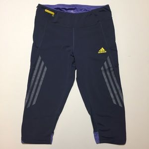 "Adidas Women's ""Supermova"" Workout Pants"